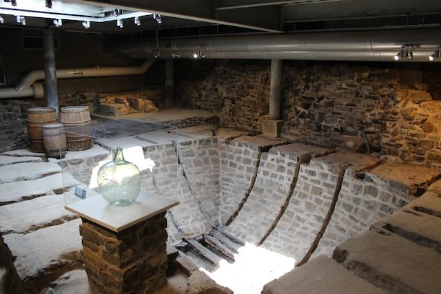 Forts-et-Châteaux-Saint-Louis: précieux vestiges de la Nouvelle-France