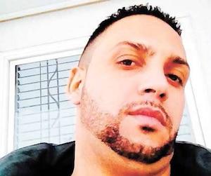 Sofiane Ghazi a été arrêté en juillet 2017 pour le meurtre de son bébé naissant et pour tentative de meurtre sur sa conjointe, blessée avec une fourchette à viande.