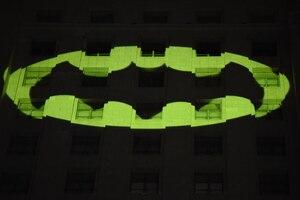 Le Bat-Signal bientôt à Montréal
