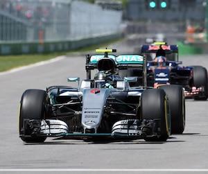 <b>Nico Rosberg</b>