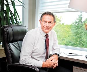Robert Lalonde, un actionnaire de TSO3, explique que les propriétés intellectuelles de la biotech québécoise valent, à elles seules, nettement plus que les 68,4millions de dollars canadiens proposés par l'entreprise américaine Stryker Corporation.