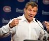 Le directeur général du Canadien, Marc Bergevin, devrait être actif cet été pour tenter d'améliorer l'équipe.