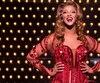 J. Harrison Ghee se transforme en drag queen dans la mégaproduction américaine Kinky Boots.
