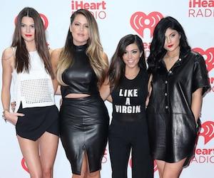 Kendall Jenner,Khloe Kardashian Odom,Kourtney Kardashian et Kylie Jenner