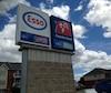 Vendredi, le prix de l'essence affichait 93 ¢ du litre à Gatineau.