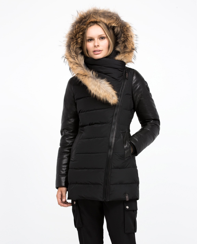 Manteau hiver femme dc