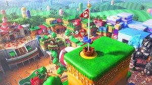 Image principale de l'article Voici tous les détails sur le parc d'attractions