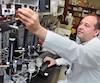 Philippe Sarret, directeur du Réseau québécois de recherche sur la douleur à l'Université de Sherbrooke