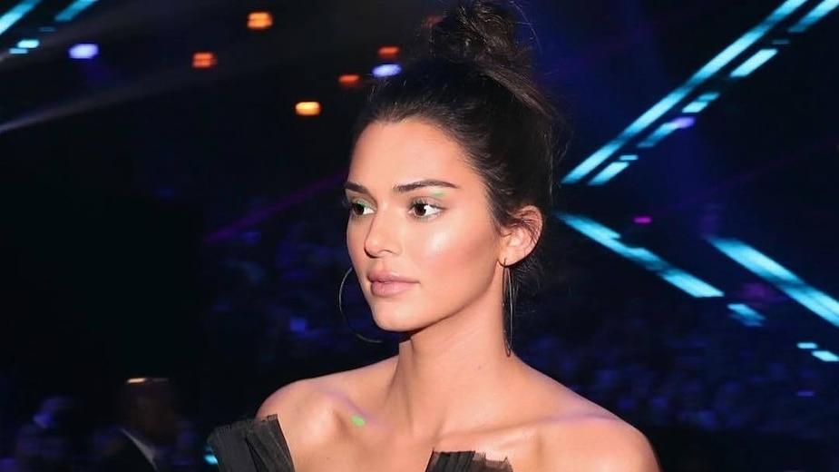 Comment recréer l'oeil graphique de Kendall Jenner