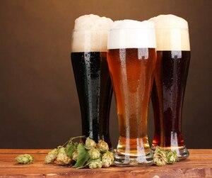 Bloc bière bières