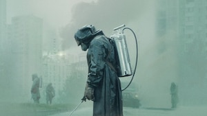 Image principale de l'article 14 raisons d'écouter Chernobyl