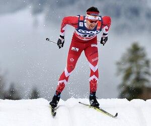 Après 25 départs en Coupe du monde cette saison, marquée par trois podiums, Alex Harvey débarque à Québec confiant de conserver sa troisième place au classement général.