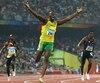 Ceux qui suivent les JO doivent avoir la certitude que les participants du mythique 100m, entre autres, sont «propres».