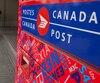 Postes Canada