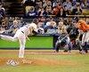 La Série mondiale a été marquée par de longs affrontements entre les Astros et les Dodgers. photo afp