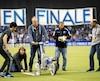 SPO-IMPACT VS TORONTO FC