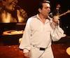 Benoit Labonté possède un répertoire de 25 chansons du grand chanteur français, lors de son spectacle.