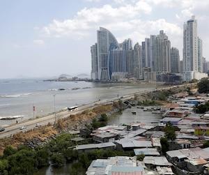 Des dizaines d'entreprises enregistrées au Québec ont utilisé les services de Mossack Fonseca, qui a aidé dirigeants, criminels et personnalités du monde entier à fuir l'impôt à partir du Panama et d'autres paradis fiscaux.