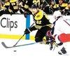 Sean Kuraly, des Bruins, est heureux de voir que le hockey devient de plus en plus populaire dans son Ohio natal.