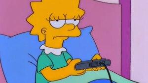 Un jeu des Simpson sera-t-il bientôt dévoilé?