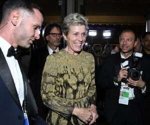 90th Annual Academy Awards - Governors Ball