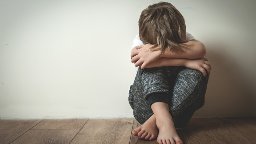 Repérez les signes de stress chez l'enfant