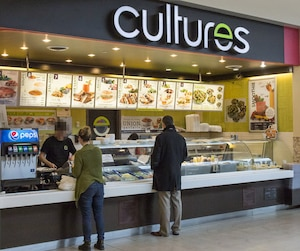 Restaurant Cultures