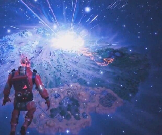 Image principale de l'article Fortnite est «mort»... pour le moment