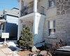 La résidence de Berthe Cadorette, située sur le boulevard Gouin Est à Montréal, est toujours en vente, mais la dame a déménagé depuis l'événement traumatisant. Le suspect Hamid Chekakri est toujours détenu aux États-Unis en attendant son extradition.