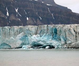 banquise Arctique dérive