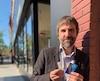 Steven Guilbeault, candidat libéral dans Laurier-Sainte-Marie