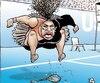 La caricature controversée