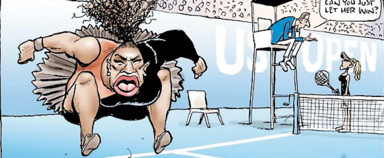 mujeres Journal Montreal negras ¿Podemos reírnos The de las fy76gYb