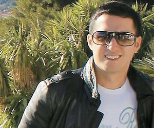 Notre Bureau d'enquête a pu obtenir cette photo de Robert Kalfayan en 2014 alors qu'il semblait s'offrir du bon temps à Monaco.