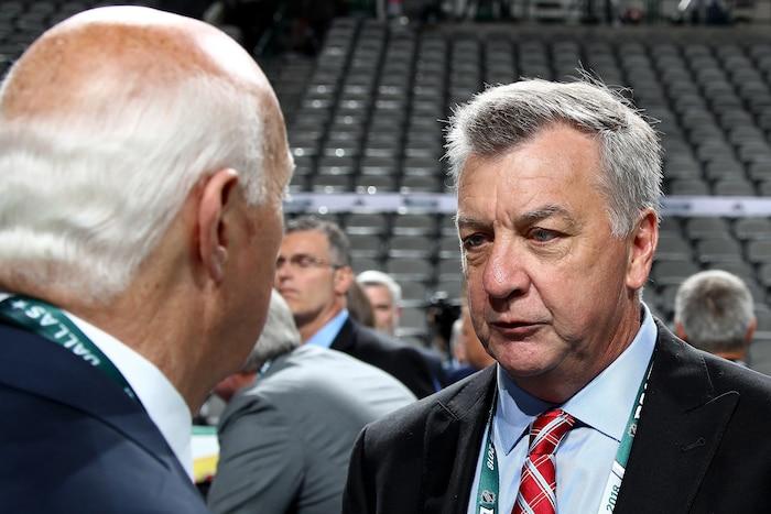 Le directeur général des Hurricanes, Don Waddell, n'a même pas eu à négocier le contrat de Sebastian Aho, gracieuseté de Marc Bergevin.