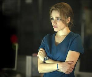 Rachel McAdams dans le film Docteur Strange.