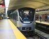 train AZUR Métro