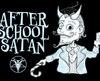 Le logo des clubs parascolaires sataniques