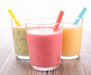 4 idées de boissons rafraîchissantes