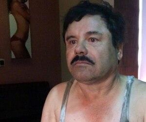 Joaquin «El Chapo» Guzman capturé de nouveau dans un hôtel de Los Mochis, dans le nord-ouest du Mexique.