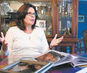 Éloïse Simard-Fugère avait terminé un bac multidisciplinaire en gestion, communication et consommation à l'Université Laval.