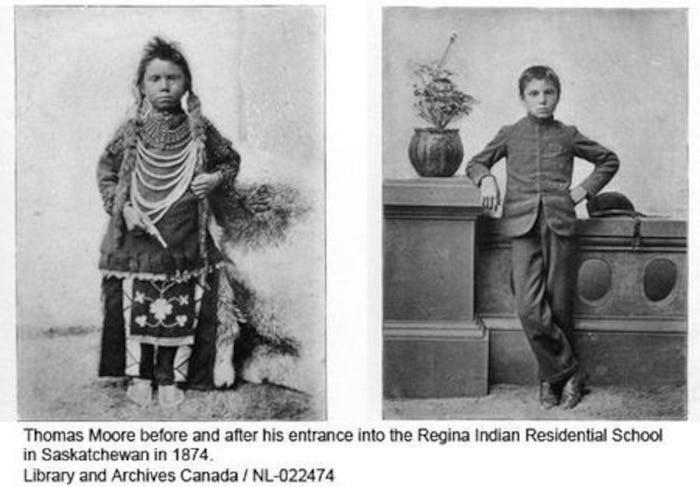 """Résultat de recherche d'images pour """"images pensionnats pour indiens canada"""""""
