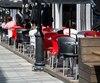 Les commerçants pourront bientôt faire des demandes de permis de terrasse en ligne au lieu de devoir se déplacer.