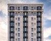 L'acteur souhaite faire l'achat du penthouse de cet édifice de Brooklyn.