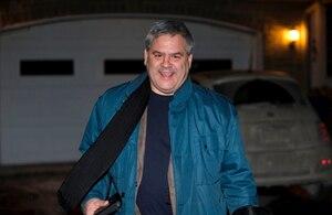 Le maire de L'Assomption, Jean-Claude Gingras, a été arrêté de nouveau pour conduite avec les capacités affaiblies, dans la nuit du 25 janvier 2014.