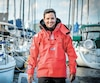 Simon DuBois est le premier Québécois à avoir complété la Clipper Round the World Yacht Race. En 11 mois et 8 étapes, il a parcouru 40 000 miles nautiques à travers le monde, terminant en deuxième position avec son équipage.