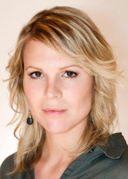 Stéphanie Crête-Blais, comédienne