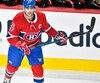 Ça devient lourd pour Max Pacioretty à Montréal.