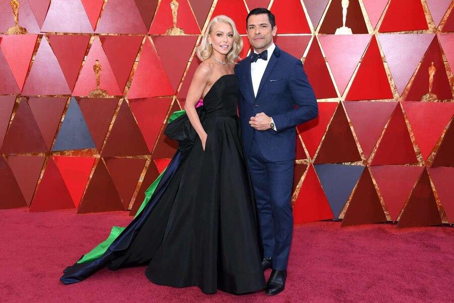 [PHOTOS] Tous les looks du tapis rouge des Oscars 2018