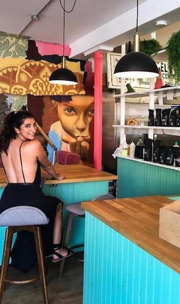Image principale de l'article Un très cute café s'est installé dans le Mile-End